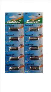 Eunicell-10-Batterien-Alkali-Mangan-lr1-n-lady-Eunicell-1-5v-e90