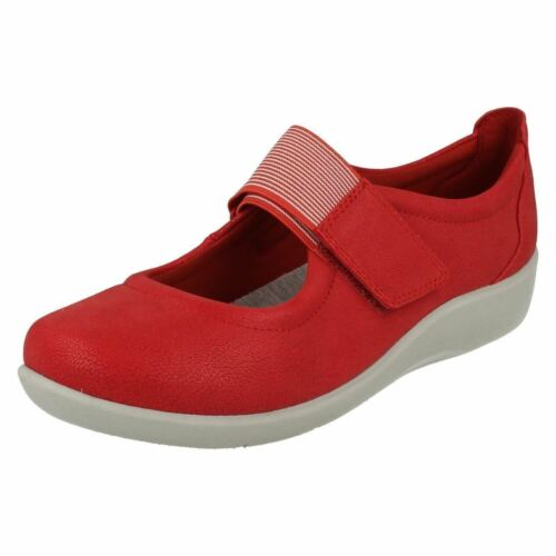 E De Sillian Nube Ajuste Diario Steppers Mujer Cala Zapatos Clarks wZqUYqax8