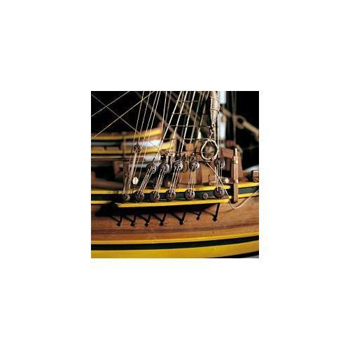Amati Amati Amati Models HMS Bounty Period Ship Kit 1 60 Scale Period Ship Kit 1432 3cc8c1