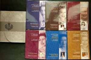 Canada-2012-QEII-Diamond-Jubilee-6-Sealed-Packs-M-S-039-s-Folder-C46798