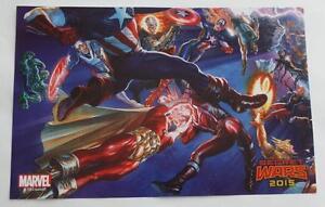 EXCLUSIVE-SDCC-2015-Marvel-SECRET-WARS-Promotional-One-Sheet-10-x-7