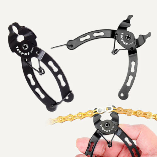 Bike Chain Link Removal Repair Pliers Tool Power Split Quick Connecting Tools