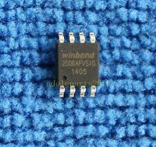 10Pcs W25Q64FVSSIG 25Q64FVSIG SOP8 new original RSZ8