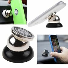 Universal Smartphone GPS In Car Magnetic Dash Mount Holder For iPhone 7 Plus 7 6