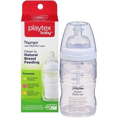 Skip trial and error with the new playtex nipple variety pack ymcbabyandme