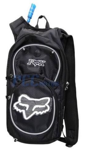 Motocross Hydration Backpack Apparel 2L Water Bag Back Hiking Bike M WB01