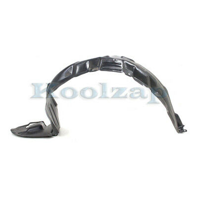 Koolzap For 00-05 Celica Front Engine Splash Shield Under Cover Guard Left /& Right PAIR