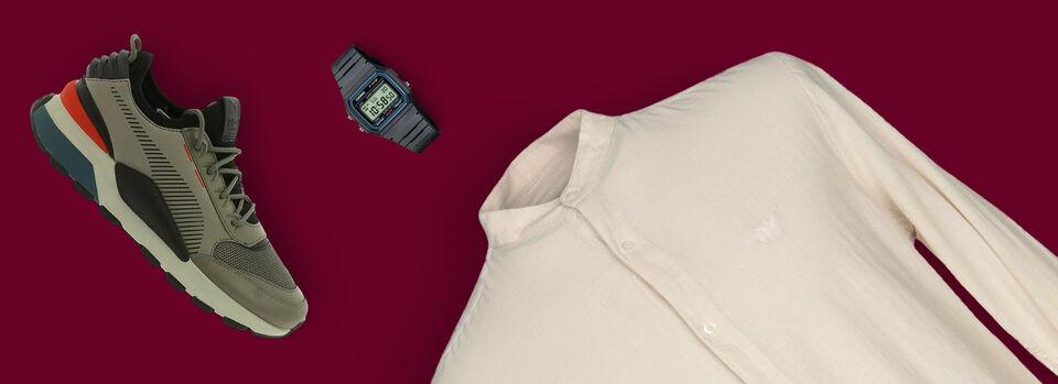 Offerte - Moda e accessori imperdibili fino a -60%