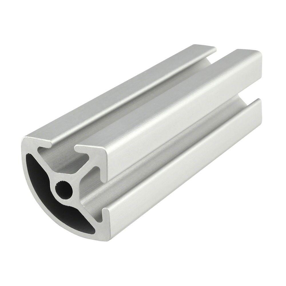 80//20 Inc Metric 20mm x 40mm T-Slot Aluminum 20 Series 20-2040 x 455mm N