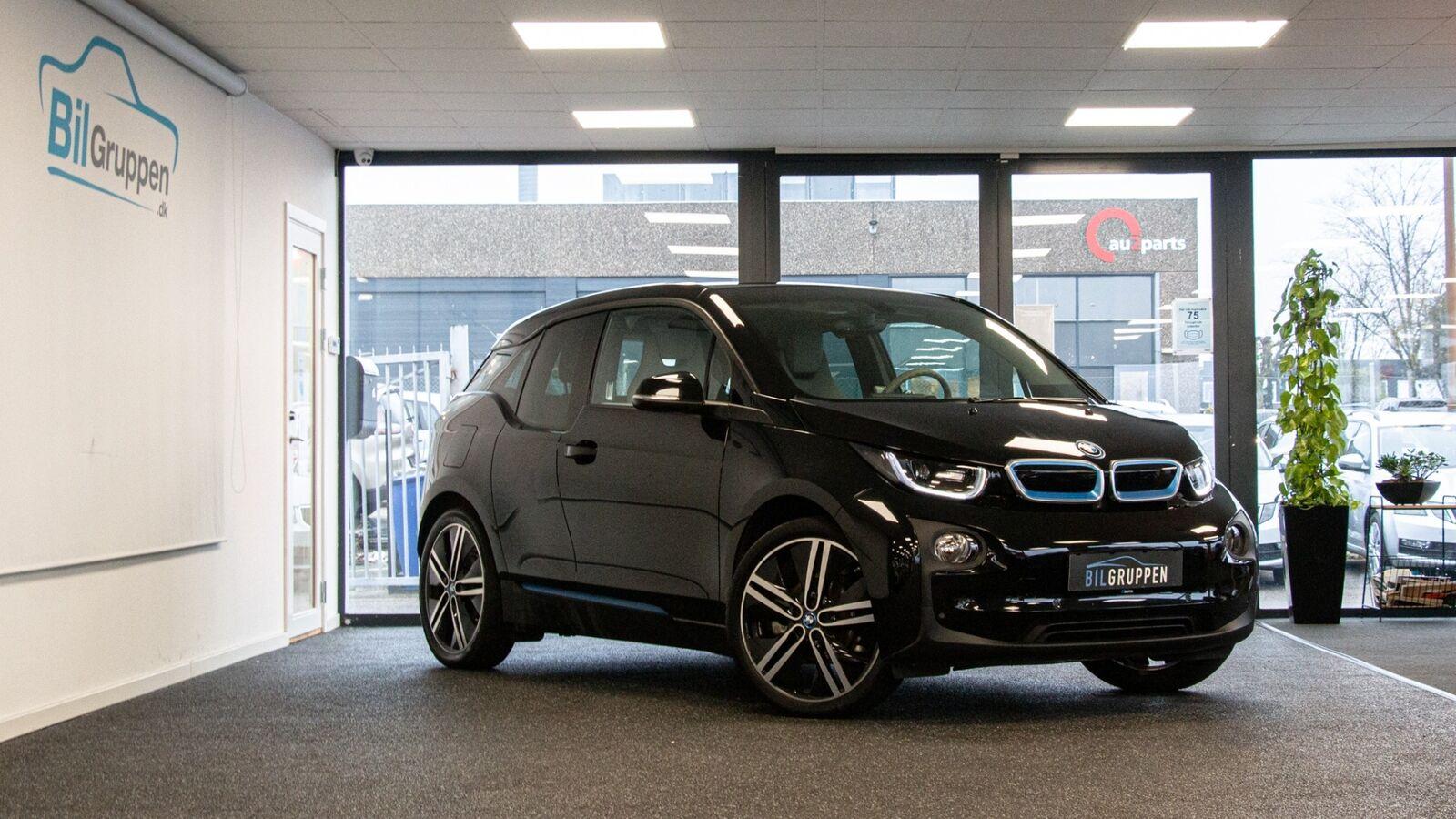 BMW i3  aut. 5d - 149.900 kr.