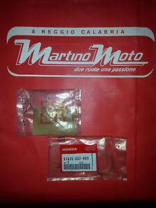 Bronaina Cilindro Per Honda Cr125 E Xr650l Art 51435ks7003 Epoca