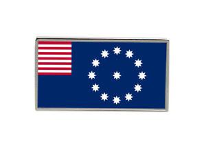 Easton-Pa-USA-Revers-Drapeau-Broche-Badge