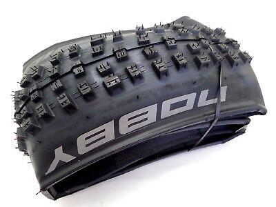 "Schwalbe Nobby Nic EVO TLE 27.5/""x2.25 MTB Folding Tire"