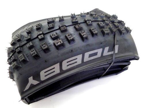 "Schwalbe Nobby Nic Performance TLR 27.5/""x2.25 MTB Folding Tire"