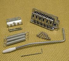 SB-5212-010 Chrome Tremolo for Mexican Standard Fender/Squier Import Strat®