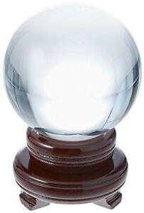 Amlong Crystal Clear Quartz Crystal Ball 150MM