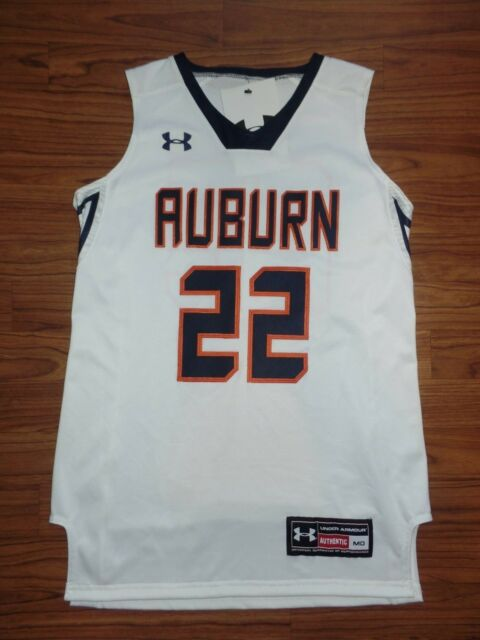 c12d819dc Auburn Tigers Basketball Transition Jersey Women s Medium 2014 NCAA ...