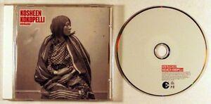 Kosheen-Kokopelli-2003-CD-Trip-Hop