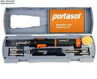 Cordless Soldering Iron Wireless Gun Tools Kit Electronics Small Portable Butane