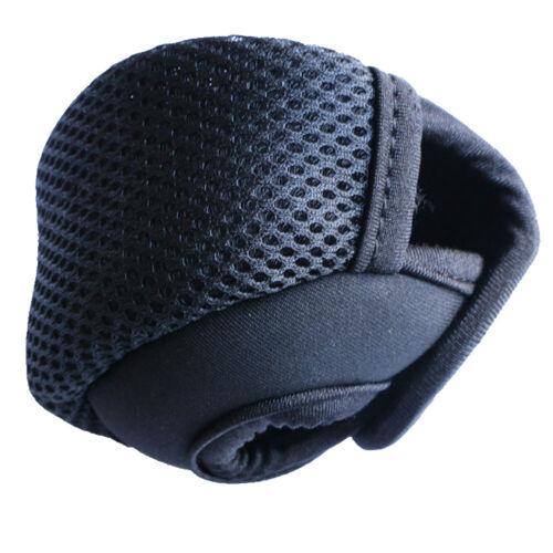 Durable Fishing Wheel Reel Bag Baitcasting Casetective Cover Neoprene L8G6