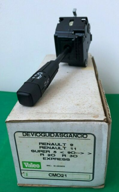 VALEO Leva devio guida RENAULT SUPER 5 EXPRESS ESPACE 9 11 251104