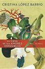 La Casa de los Amores Imposibles by Cristina Lopez Barrio (Paperback / softback, 2013)