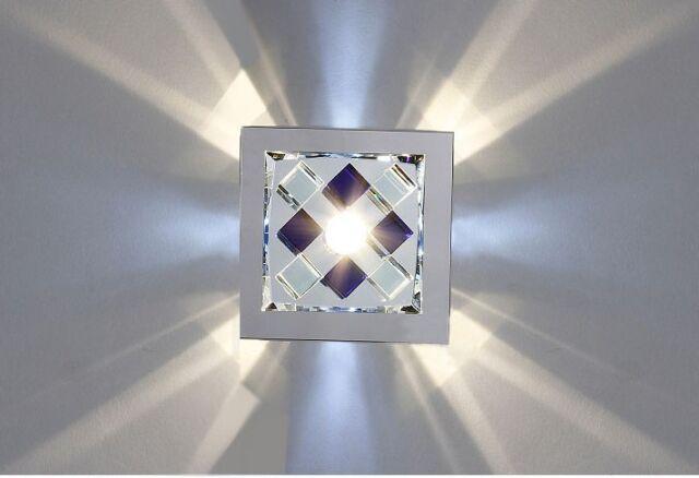 Modern Fashion Crystal Pendant Light Ceiling Lamp LED Chandelier Fixture Lights
