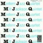 MJQ The Modern Jazz Quartet 025218612524 CD