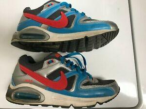Wmns Air Max Command Blue Grey Nike 397690 402 blue