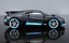 miniature 6 - Maisto-1-24-Bugatti-Chiron-Divo-Diecast-Model-Racing-Car-Vehicle-New-in-Box