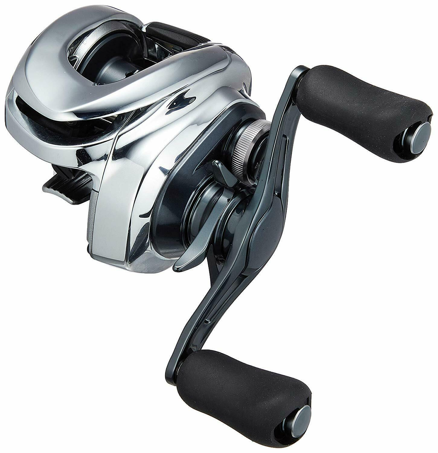 SHIMANO 19 ANTARES HG Left Handed Baitcasting Reel High Gear New in Box