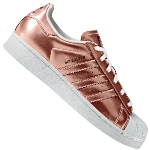 W Novità donna argento color da in Superstar argento Sneaker metallizzato adidas Originals vgn6ZxS1w
