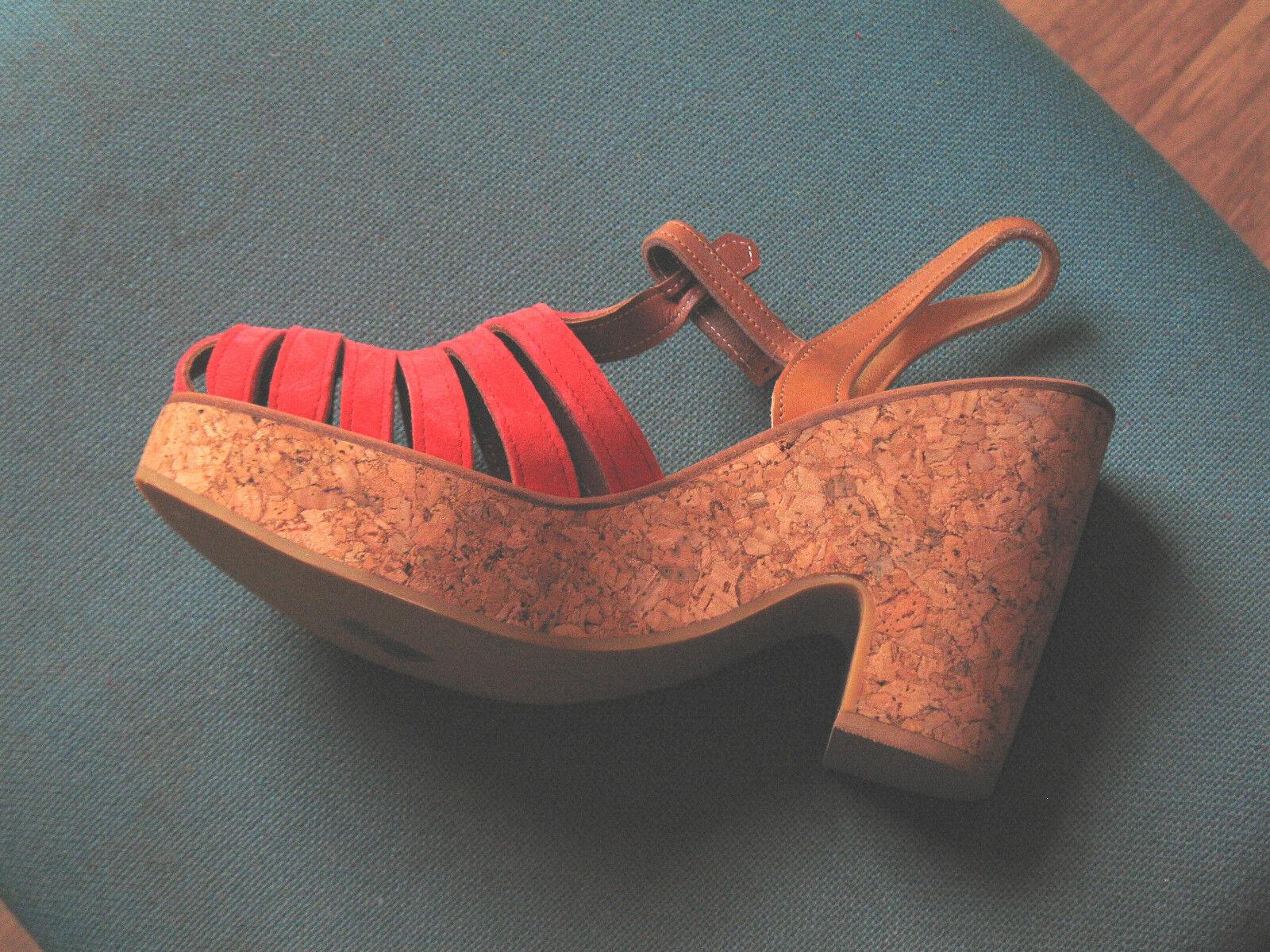 K.Jacques St.Tropez Sandalette Größe 41 neu Sonderangebot  | König der Quantität
