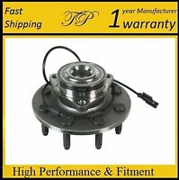Front Wheel Hub Bearing Assembly For Dodge Ram 2500 2006-2008 (rwd, 4-wh Abs)