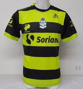 2e60c2ed3 Santos Laguna FC Men s Away Soccer Jersey Made in Mexico