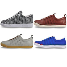 K Swiss Mens Classic Retro Sneakers Trainers all only £29.99