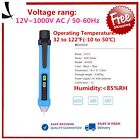 BSIDE Non-contact Voltage Electrical Pen Tester AC Voltage Detection AVD05 F5