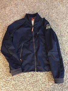Parajumpers-PJS-Mens-Jacket-hooded-Military-style-Jacket-Medium
