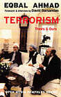 Terrorism: Theirs and Ours by David Barsamian, Eqbal Ahmad (Paperback, 2002)