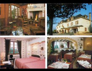 SADROC Pres DONZENAC 19 HOTEL RESTAURANT 034 RELAIS