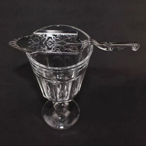 Stainless-Steel-Absinthe-Sugar-Spoon-Cocktail-Wormwood-Scoop-Drinks-Utensil