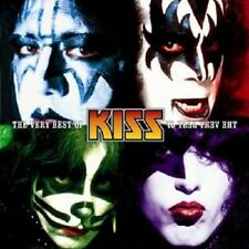 "KISS ""THE VERY BEST OF"" CD NEUWARE!"