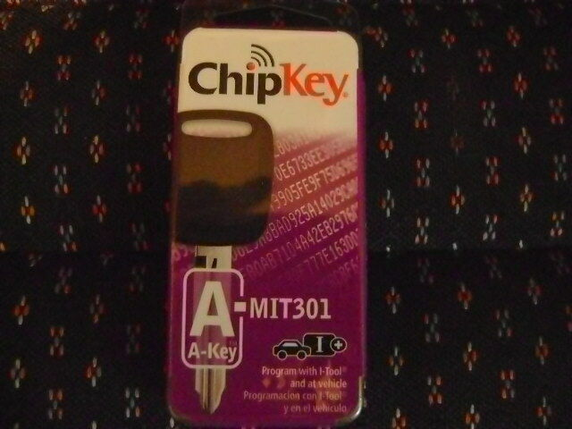 A-MIT301 Hy-Ko Mitsubishi CHIPKEY