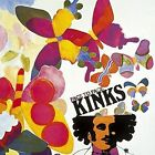 Face to Face - CD The Kinks Sanctuary 5050749202826