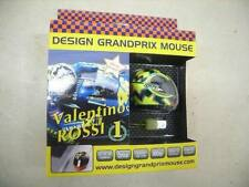 MOUSE USB HELMET AGV VALENTINO ROSSI MOTO GP VR46 FAN LIMITED GP TECH PISTA RARE