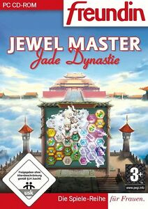 Jewel-Master-Jade-Dynastie-fuer-Pc-Neu-Ovp