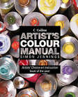 Collins Artist's Colour Manual by Simon Jennings (Hardback, 2003)