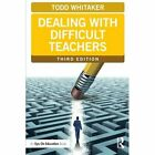 Dealing with Difficult Teachers by Todd Whitaker (Paperback, 2014)