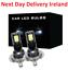 120W-Fog-Light-3030-LED-Headlight-Kits-Bulb-6000K-Driving-DRL-Fogs-Lamp-XE thumbnail 1