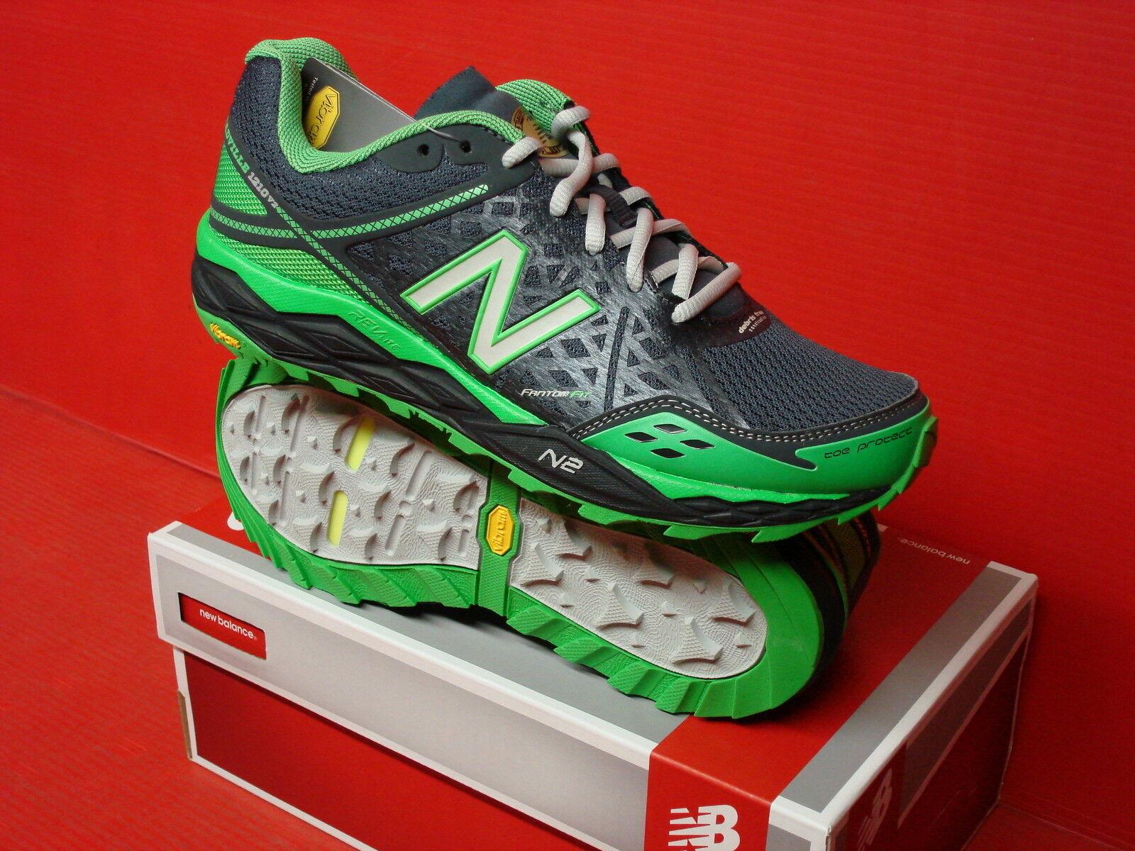 New balance 1260 hombres BB7-calzado para correr para hombres 1260 (2E), Trueno Azul/Negro c599c5